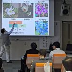 平成30年度 岡山県高等学校教育研究会理科部会総会が開催されました