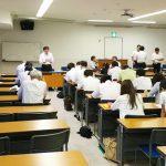 日生教岡山大会 打合会を開催しました
